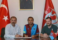 Trabzonspor, Taha Tunçu KAPa bildirdi