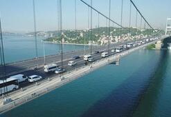 Bugün İstanbul Çileye dönüştü