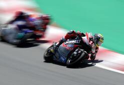 MotoGPde sıradaki durak Hollanda
