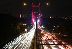 Son dakika: Bakanlıktan 15 Temmuz Şehitler Köprüsü açıklaması