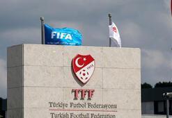 TFFden yeni Kulüp Lisans ve FFP Talimatı