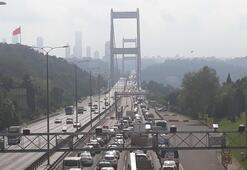 FSMde trafik kilit