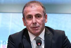 Ahmet Kavalcı: Abdullah Avcı'yı 2012'de de istemiştik