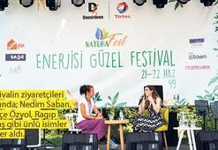 'Enerjisi Güzel' festival