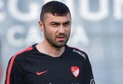 Lecce, Burak transferini askıya aldı