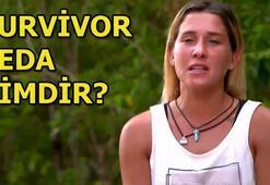 Survivor Seda kimdir Seda Ocak kaç yaşında