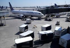 Son dakika... ABDde alarm Uçuşlar durduruldu
