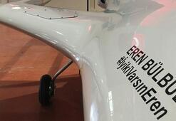 Eren Bülbül'ün adını taşıyan SİHA ilk uçunu gerçekleştirdi