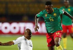 Kamerun-Gana: 0-0