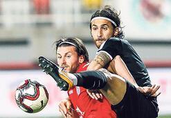 Altay'dan Galatasaray'a stoper geliyor