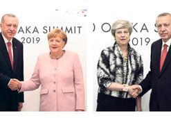 G20'de yoğun mesai