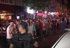 İstanbul Valiliğinden Küçükçekmecedeki olayla ilgili açıklama
