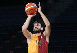 Gaziantep Basketbola Galatasaraydan transfer