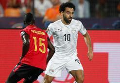 Salah yıldızlaştı, Mısır rahat kazandı