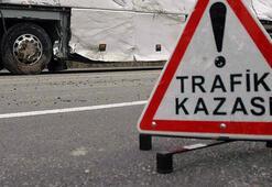 Trafik kazalarının yüzde 36'sı hızdan