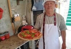 50 yıl İsveç'te çalıştı, emekli olunca köyüne gelip...