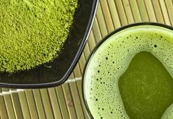 Antioksidan zengini: Matcha çayı