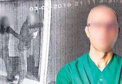 Tecavüzle suçlanan profesör, cezaevinden çıkıp emekli oldu