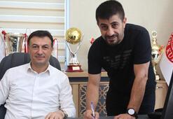 Ümraniyespor, sportif direktör Ergün Keleş ile sözleşme yeniledi