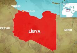 Son dakika... Libyada alıkonulan 6 Türk vatandaşı serbest bırakıldı