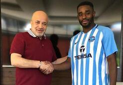 Adana Demirspor, Carayolla imzaladı