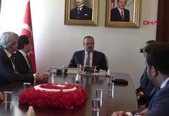 Bursaspor Başkanı Mestandan transfer açıklaması