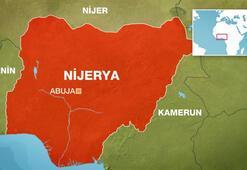 Nijeryada yolcu teknesi battı