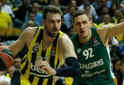 Fenerbahçe Bekoda Guduric, NBA ekibiyle anlaştı