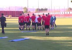 Gençlerbirliği yeni sezon hazırlıklarına başladı