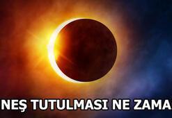 Kehribar güneş tutulması ne zaman Güneş tutulması nedir