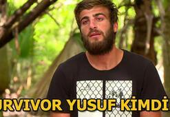 Survivor Yusuf kimdir, kaç yaşında, nereli Survivor 2019da şampiyon Yusuf Karakaya
