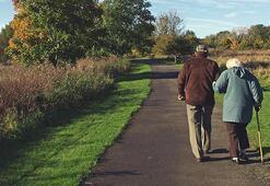 2030'da yaşlı nüfus 15 milyona çıkacak