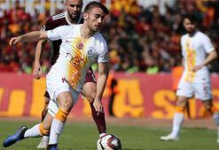 Galatasarayda Yunus Akgüne onay çıktı
