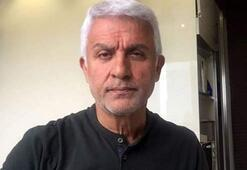 Talat Buluttan taciz iddiasına 100 bin TL'lik dava