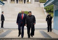 Güney Kore: Trump-Kim görüşmesi düşmanca ilişkilerin sonu