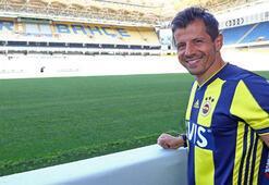 Emre Belözoğlu resmen Fenerbahçede