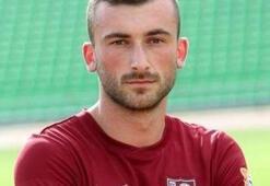 Trabzonsporun istediği yıldız Andjusic İstanbulda...