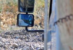 Aylık 15 bin lira zararları var ama... Görür görmez kamyonu seferden çektiler