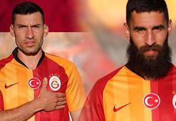 Galatasaray, Şener ve Jimmy Durmazı resmen açıkladı
