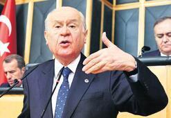 Bahçeli'den Kılıçdaroğlu'nun teklifine tepki: 'Referandum önerisi tükenmişlik sendromudur'