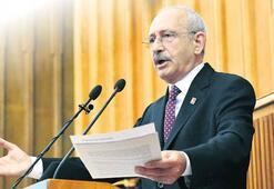 Kılıçdaroğlu, Erdoğan'a referandum çağrısı yaptı: Getir Anayasa'yı değiştirelim