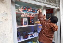 Valilikten Arapça tabela açıklaması