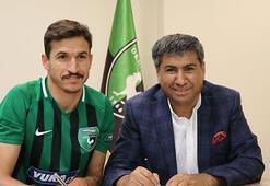 Yukatel Denizlispor 9 transfer daha yapacak