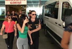 Ünlü iş adamı ve eşine kabusu yaşatan saldırganlar Türkiyeye iade edildi