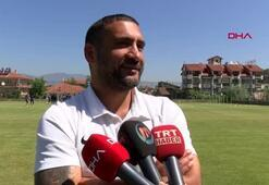 Ümit Karan: Devlet olmasa bütün kulüpler kapanmıştı