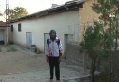 16 kardeşli ailenin 14. çocuğu olan Züleyha, Muaythai Milli Takımına seçildi