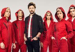 La Casa De Papel 3. yeni sezon ne zaman yayınlanacak Belli oldu