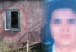 O sapık yakalandı Pencereden girdiği evdeki kadına...