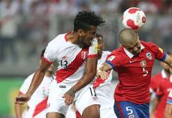 Şili Peru maçı ne zaman saat kaçta hangi kanalda Copa America 2019