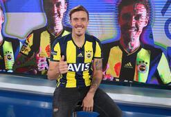 Fenerbahçe, Kruse ile 3 yıllık sözleşme imzaladı